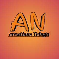 AN CREATIONS TELUGU
