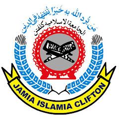 Jamia Islamia Clifton Official
