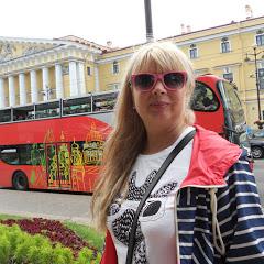 Irina Belaja live