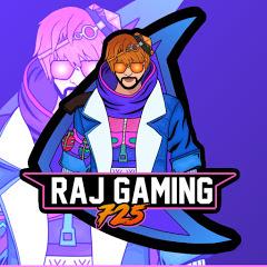 Raj Gaming 725
