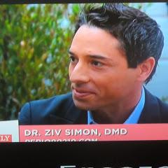 Ziv Simon
