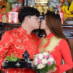 Viet Han Couple -한베커플