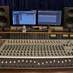 Audio Profesional Alex Yhilex