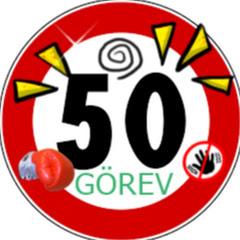 50 Görev