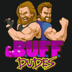 Buff Dudes