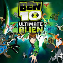 Ben 10 Episodes Uploader