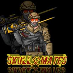 Skull X Mates