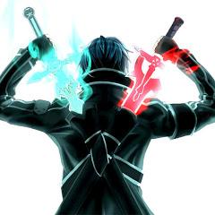 Kìrítø Sword Art Online