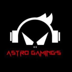 ASTRO GAMING'S