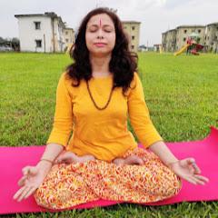 Yogacharya Anupama