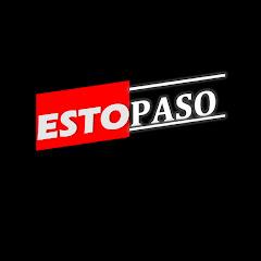 ESTO PASO