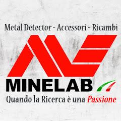 Minelab Metal Detectors Italia