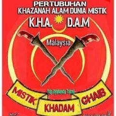 Mystique Hunter_ Pertubuhan Mistik Malaysia