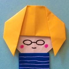 創作折り紙 カミキィkamikey origami