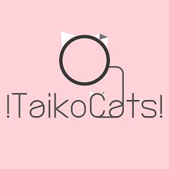 TaikoCats公式アカウント
