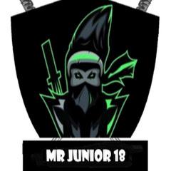 MR JUNIOR 18