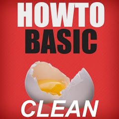 How To Basic Clean
