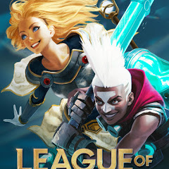 League of Legends - Topic
