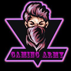 GAMING ARMY YT