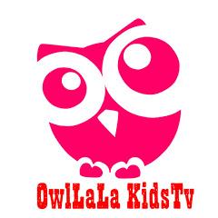 OwlLaLa KidsTv
