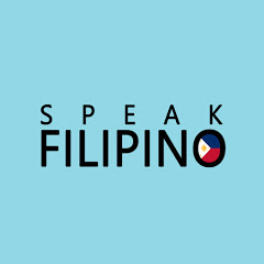 Speak Filipino