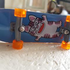KieranFingerboards