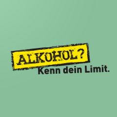 Alkohol? Kenn dein Limit.