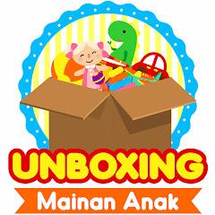 Unboxing Mainan Anak Nayfa