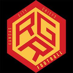 RGR Football - Kansas City Chiefs