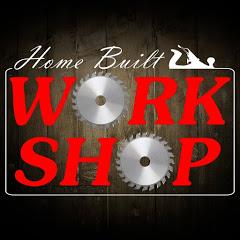 Home Built Workshop