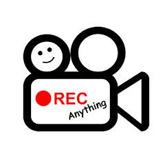 REC Anything