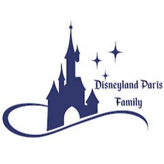 Disneyland Paris Family