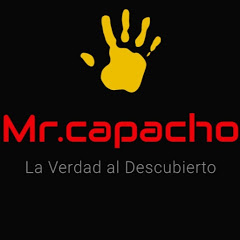 Mr.Capacho en vivo