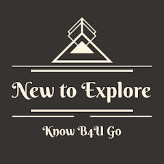 New To Explore