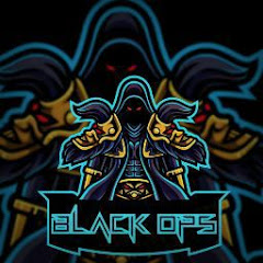 BLACK OPS Gaming