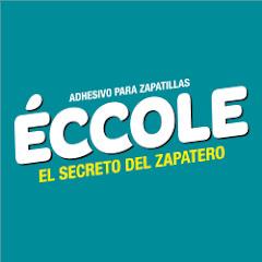 ÉCCOLE Pega Zapatillas