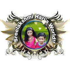 Tech - Sreelakshmi Hari's World