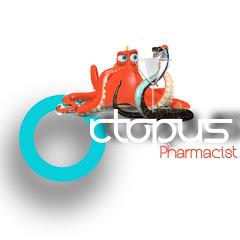 Octopus Pharmacist