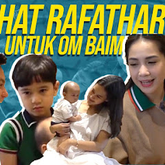 Rafathar - Topic