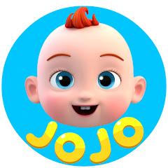 Super JoJo-बच्चों का कविता