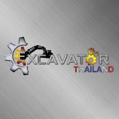 EXCAVATOR THAILAND