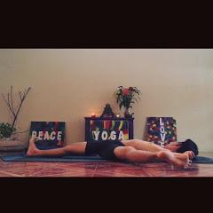 Mr Yoga Cambodia