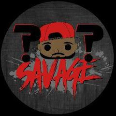 Pop Savage