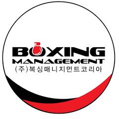BoxingM - KBM
