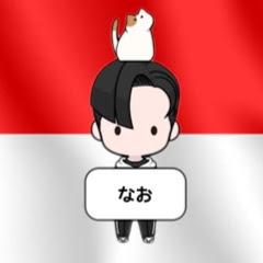 なお班長inインドネシア