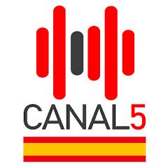 CANAL 5 RADIO ESPAÑA