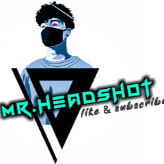 MR. HEADSHOT OFFICAL