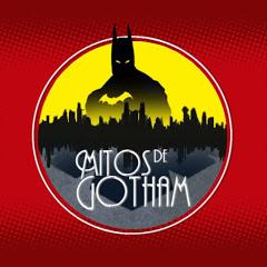 Mitos de Gotham
