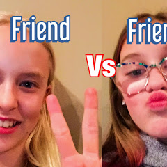 Friend vs Friend