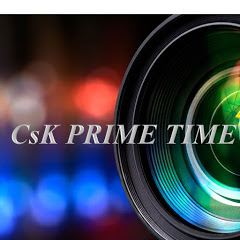 CsK Prime Time Logic Behind the scene